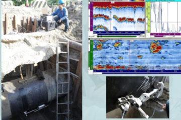 Examination PA - Corrosion Mapping