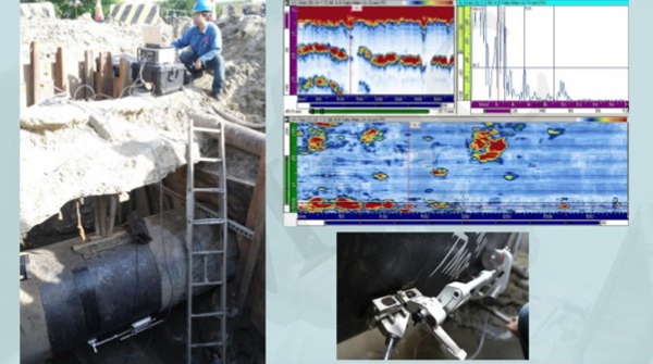 Corrosion-Mapping